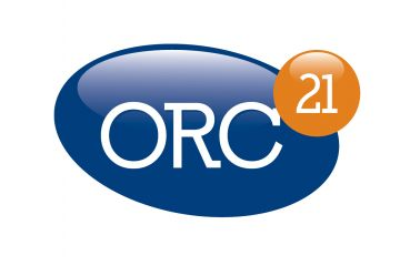 Product logo ORC21 Organisation Charting