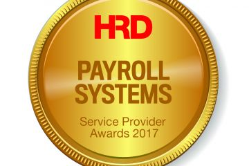 HRD Payroll Systems GOLD