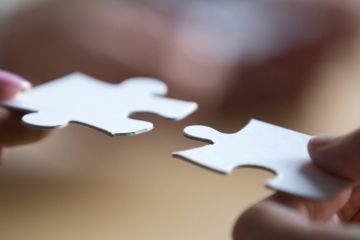 Engage Jigsaw Puzzle