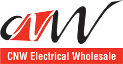 Client logo - CNW Electrical Wholesale