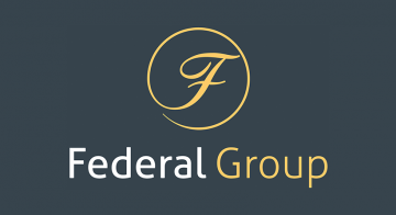 Client Logo - Federal Group